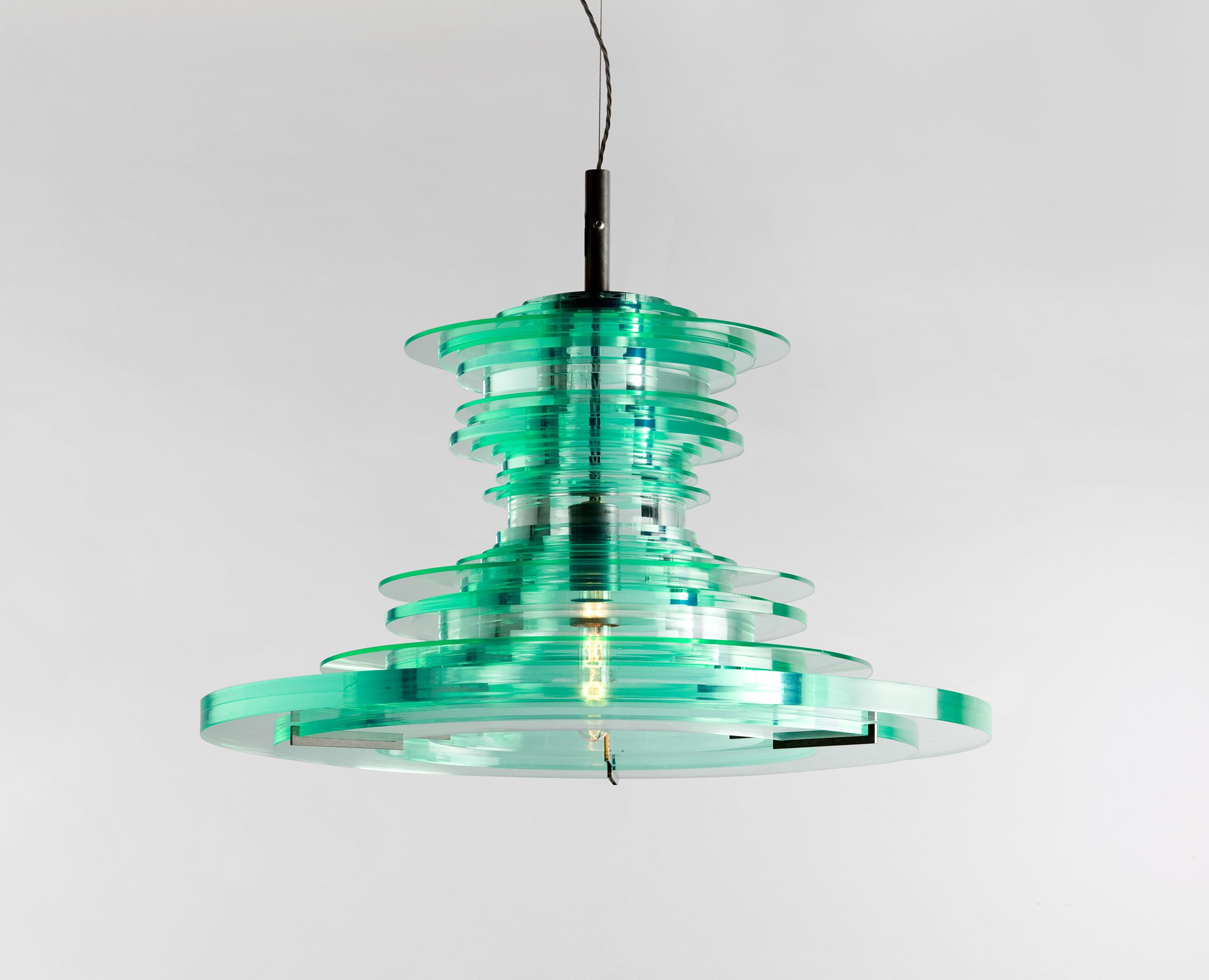 Revolution Lamp